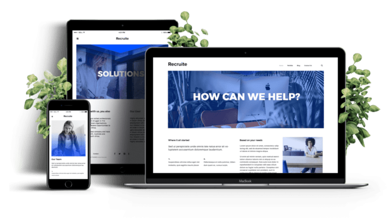Versys Media | Website Designers